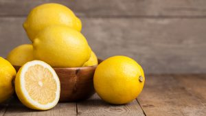 لیمو شیرین