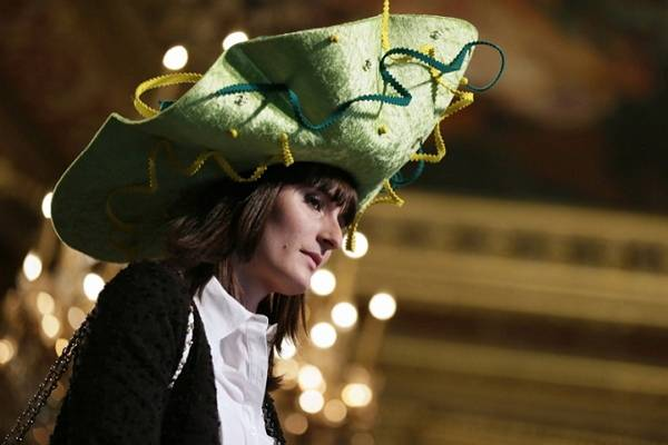 کلاه-های-بامزه